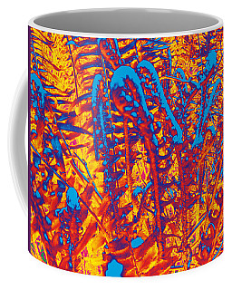 Ferns #3 Coffee Mug