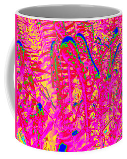 Ferns #6 Coffee Mug
