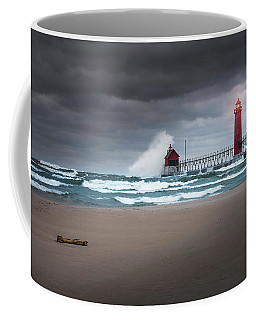 Ferocious Calm Coffee Mug