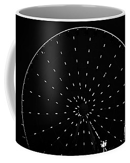 Ferris Wheel Pigeon Forge Coffee Mug