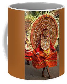 Festival 2 Coffee Mug