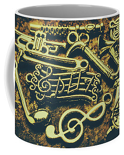 Festival Of Song Coffee Mug