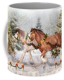 Festive Fun Coffee Mug