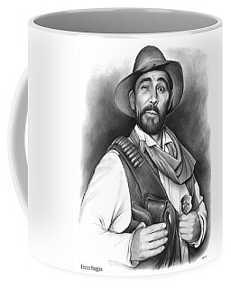 Festus Haggen Coffee Mug