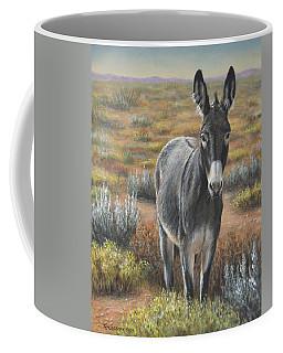 Festus Coffee Mug