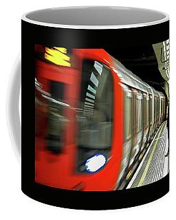 Fever Dream Coffee Mug