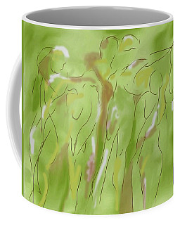 Few Figures Coffee Mug