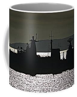 Fgs Brandenberg Coffee Mug