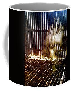 Backyardvisit Coffee Mug