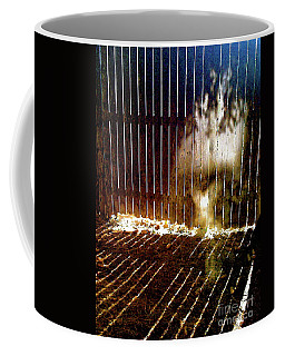 Backyardvisit Coffee Mug