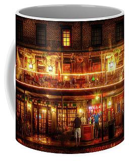 Fiddler's Crab House Coffee Mug
