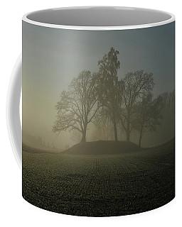 Fiddler's Mound Coffee Mug