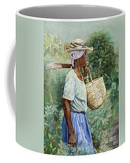 Field Day Coffee Mug