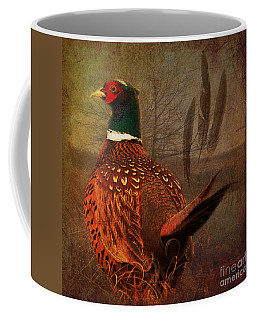 Field Finery 2015 Coffee Mug