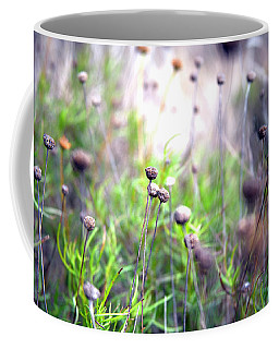 Field Flowers Coffee Mug