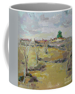 Field In Virginia Coffee Mug