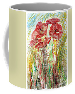 In The Field Coffee Mug by Jasna Dragun