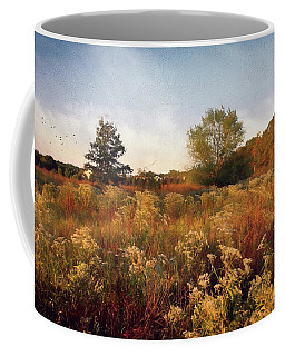 Field Coffee Mug