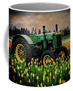Field Master Coffee Mug