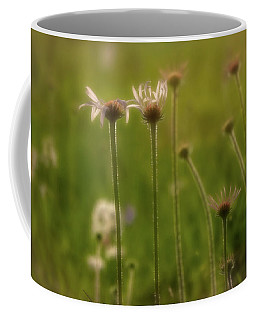 Field Of Flowers 2 Coffee Mug
