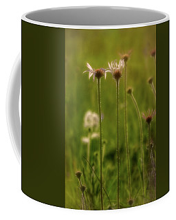 Field Of Flowers 3 Coffee Mug