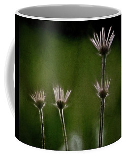 Field Of Flowers 4 Coffee Mug