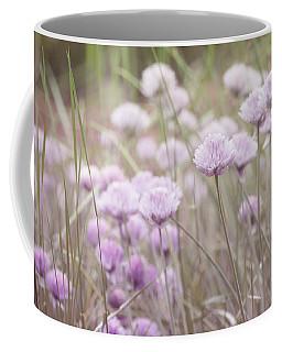 Field Of Flowers Coffee Mug