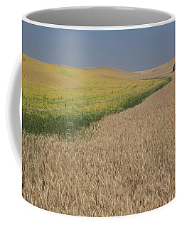 Field Of Plenty Coffee Mug