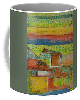 Field Of Screens Coffee Mug