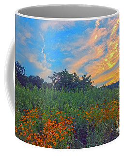 Field Of Summer Coffee Mug