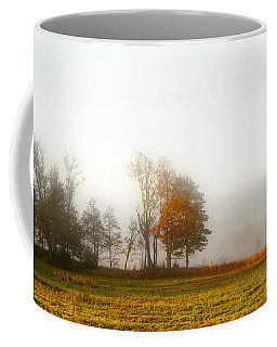 Field Of The Morn Coffee Mug