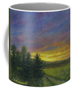Field Road Coffee Mug