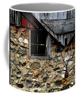 Field Stone Barn Coffee Mug