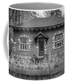 Field Telegraph Station Coffee Mug