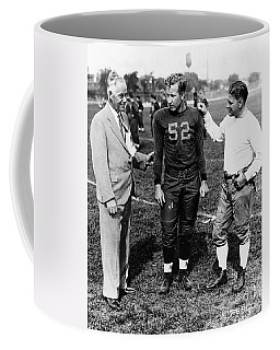 Fielding Yost Coffee Mug