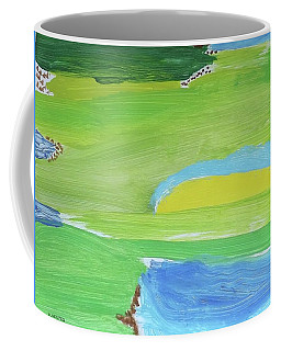 Fields Of Erin   Coffee Mug