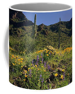 Fields Of Glory Coffee Mug