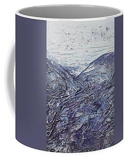Fields Of Lavender Coffee Mug