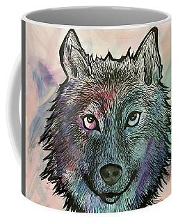 Fierce And Wise Coffee Mug