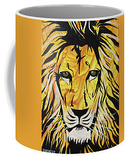 Fierce Protector 2 Coffee Mug