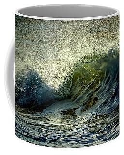Fierce Wave Coffee Mug
