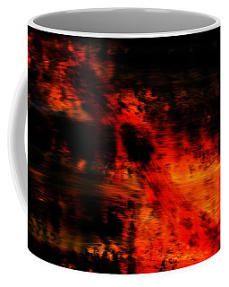 Fiery End Coffee Mug
