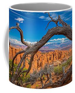 Fiery Furnace Coffee Mug