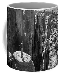 Fiery Furnace Coffee Mug