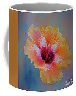 Fiesta Hibiscus II Coffee Mug