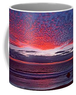 Fiesta In The Sky Coffee Mug