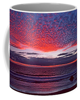 Fiesta In The Sky Coffee Mug