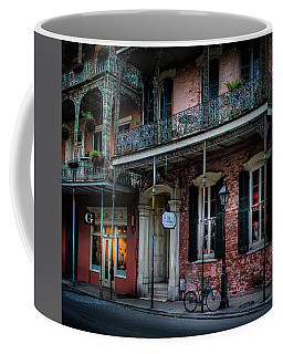 Fifi Mahony's Coffee Mug