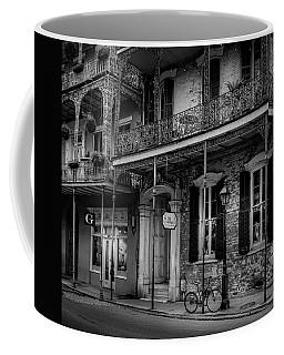 Fifi Mahony's In Black And White Coffee Mug