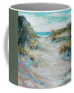 Fifteenth Street Access Coffee Mug
